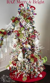 Bright Christmas Decorations 2015 Raz Christmas Trees Trendy Tree Blog Holiday Decor