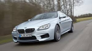 2014 bmw m6 gran coupe review notes autoweek