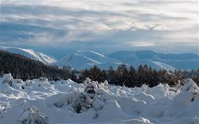 Snow Scotland Snow Forecast For Scotland Telegraph