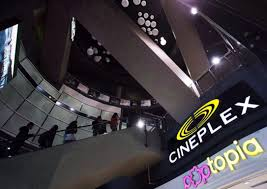 cineplex to open 10 to 15 new playdium locations across the