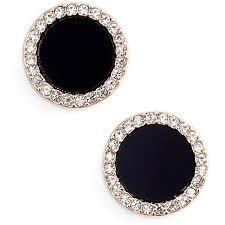 black earrings 40 black studs earrings black studs matte black earrings mens