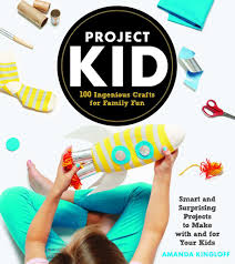 books filled with diy ideas for decoration and craft making sfgate