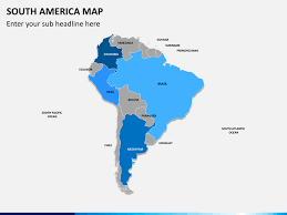 america map zoom powerpoint south america map sketchbubble