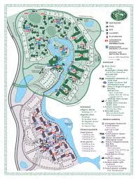 Map Of Epcot Disney U0027s Port Orleans French Quarter Resort Guide
