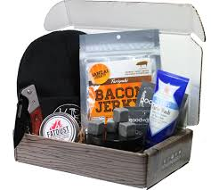 beef of the month the kinderbox is a monthly subscription box for men everything