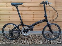 bmw folding bicycle folding bike specialized globe mity exceptional condition and