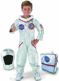astronaut costume costume for kids