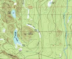Topographic Map Of Washington by Fuller Mountain Topo Map Fuller Mountain Washington U2022 Mappery