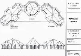 the bateleur tent ultra luxury african canvas safari tents eco