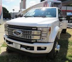 ford truck 2017 ford trucks more power and towing for 2017