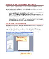 publisher brochure template u2013 14 free pdf psd ai vector eps