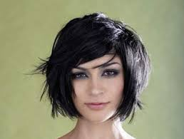 hairstyles for thick hair 2015 thick hair short haircuts best beauty looks wardrobelooks com