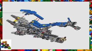 lego instructions technic 42063 bmw r 1200 gs adventure