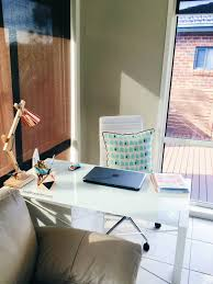 my home office workspace love from mim