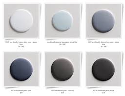 have you seen restoration hardware released new paint colors