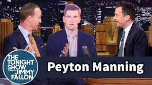Peyton Manning Face Meme - peyton manning talks to brother eli s super bowl sad face youtube