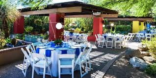 outdoor wedding venues az compare prices for top 289 park garden wedding venues in arizona