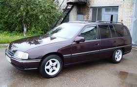 opel omega 2014 1993 opel omega specs and photos strongauto