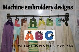machine embroidery designs fsl monogram fonts embroidery