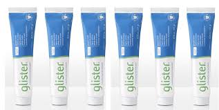 Famosos Glister Toothpaste Travel Size | Home & Beauty @PZ29