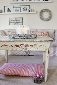 happy at home living room u0027s winter decor