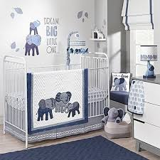 geenny blizzard elephant 13 piece crib bedding set u0026 reviews