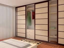 Wardrobe Closet Sliding Door Indoor Door Closet For Walk In Closet Sliding Parete