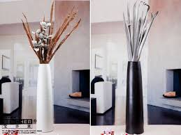 stylish decoration decorative vases for living room floor vases