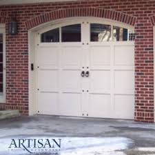 Decorative Garage Door Clavos Carriage Garage Doors For Atlanta Ga
