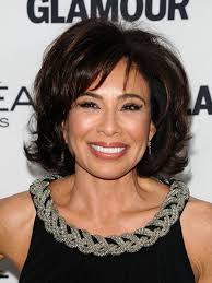 judge jeanine pirro hair cut judge jeanine completely blisters obama for his ineptness judge