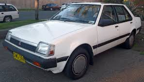 mitsubishi celeste 1980 view of mitsubishi colt sedan photos video features and tuning