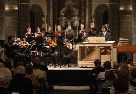la chambre philharmonique unisoni ensemble de musique baroque et classique