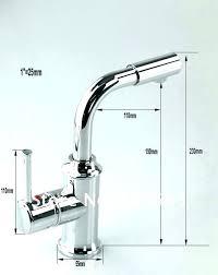 kitchen faucets installation kitchen sink faucet installation install kitchen faucet install
