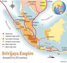 hinduism map why didn t hinduism spread to any other part of the outside
