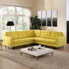 lovely corner sofa in living room for furniture home design ideas