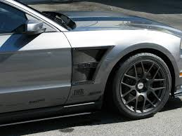 ford mustang scoops 2010 2014 mustang side scoops free shipping 100