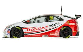 honda car models btcc champions twin pack bmw 125 series 1 u0026 honda civic by
