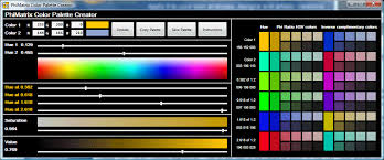 color combo generator golden ratio color palette generator