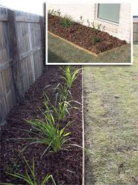 ilandscape products timber garden edging straight