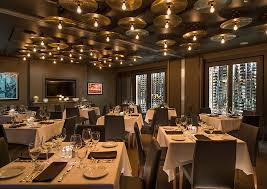 ocean prime new york city manhattan private dining prime