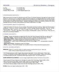 Model Resume Templates Model Resume Template Cvlook01 Billybullock Us