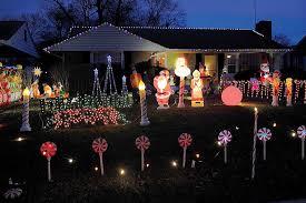 Riverside Christmas Lights Hedelt 2014 Guide To Fredericksburg Area U0027s Best Christmas Light