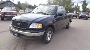Ford F150 Truck 2002 - 2002 ford f 150 cars r us u2013 rapid city sd used car dealership