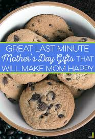 great last minute mother u0027s day gifts that will make mom happy