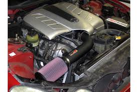 lexus gs430 torque hps shortram cool air intake kit 01 05 lexus gs430 4 3l v8 black
