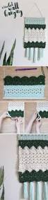 Hanging Wall Decor by Crochet Wall Hanging Pattern Crochet Wall Hangings Wall
