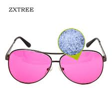 Red Green Blind Zxtree Red Green Color Blindness Glasses Correction Women Men