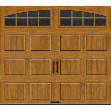 garage doors with door 8 u0027x7 u0027 windows brown garage doors garage doors openers