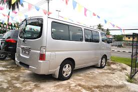nissan caravan 2011 nissan brunei used car