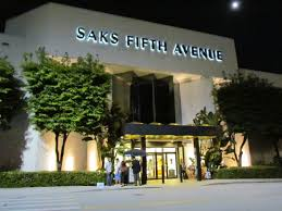 saks fifth avenuemiami city social miami city social
